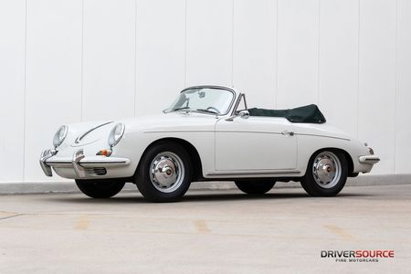 1961 356B picture #1