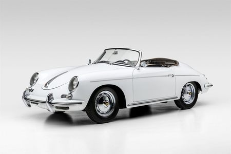 1960 356B Roadster Roadster picture #1