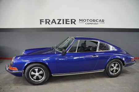 1970 911 T picture #1