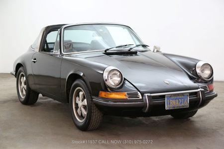 1969 911S Targa picture #1