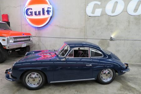 1964 356 SC Coupe picture #1
