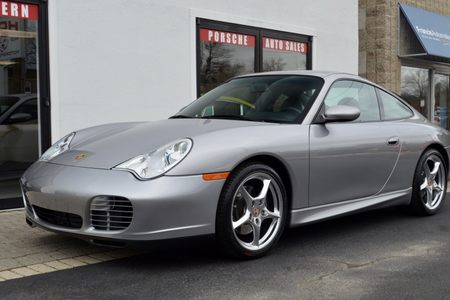2004 Porsche Carrera 40th Anniversary picture #1