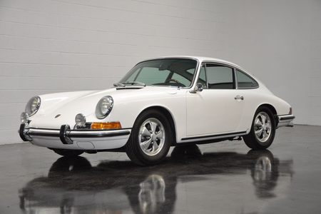 1967 911S Coupe Coupe picture #1