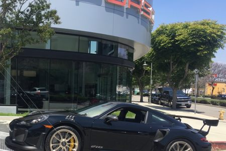 2019 GT2RS picture #1