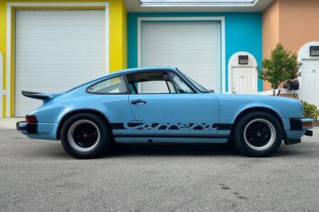 1975 Carrera 2.7 picture #1