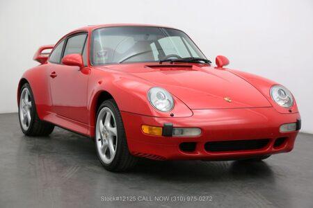 1998 C2S 993 Carrera 2S picture #1