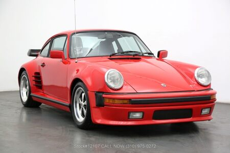 1980 911SC Turbo Look Coupe picture #1