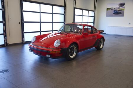 1977 930 Turbo Carrera picture #1
