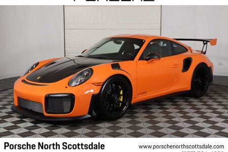 2019 911 GT2 RS Coupe picture #1