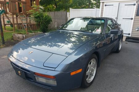 1989 944 S2 picture #1