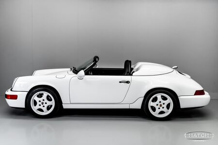 1994 Speedster picture #1
