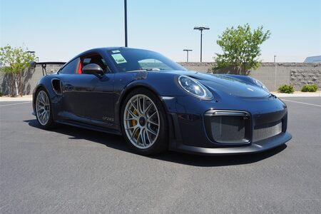 2018 911 GT2 RS picture #1