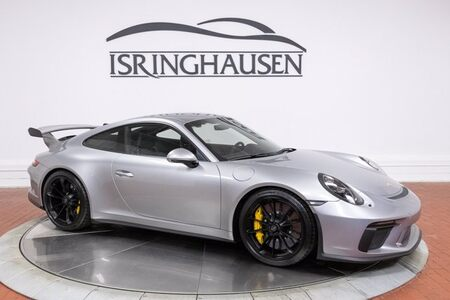 2019 911 GT3 Manual picture #1