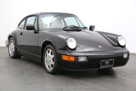1990 Porsche 964 Coupe picture #1