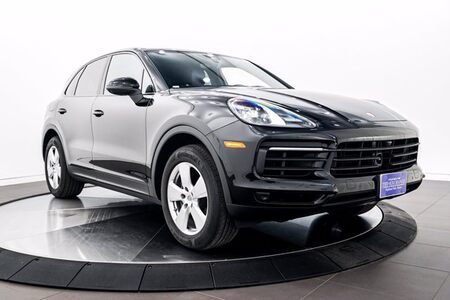 2020 Cayenne picture #1