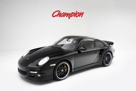 2011 Porsche 911 S Turbo picture #1