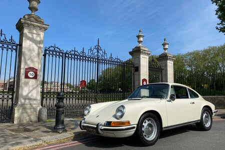 1970 911 2.2T 2.2T picture #1