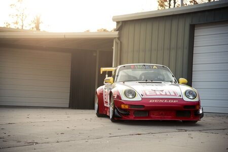 1996 GT2 R picture #1