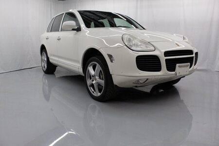 2006 Cayenne S S picture #1