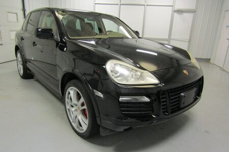 2009 Cayenne GTS GTS picture #1