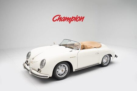 1968 Porsche Speedster Rep picture #1