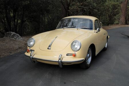 1963 356B T6 picture #1
