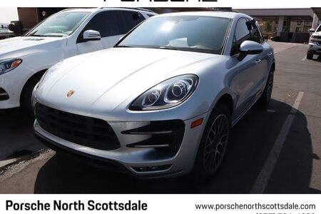2015 Macan AWD 4dr Turbo picture #1