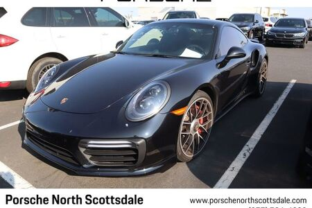 2017 911 Turbo Coupe picture #1