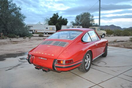 1967 911 picture #1