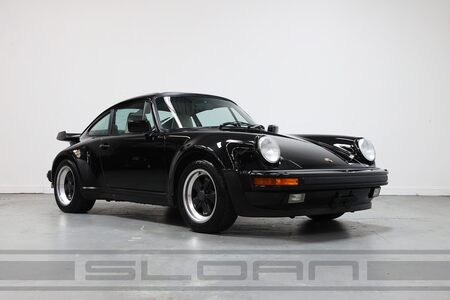 1987 911 Turbo picture #1