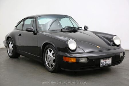 1991 964 Coupe picture #1