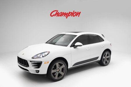 2015 Porsche Macan S picture #1