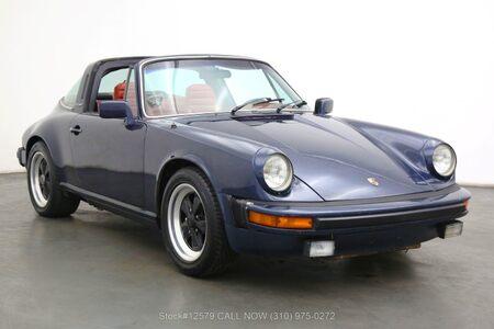 1979 911SC Targa picture #1