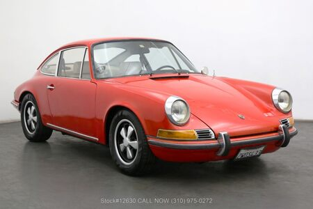 1969 912 Coupe picture #1