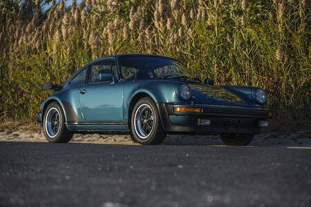 1979 911 Turbo picture #1