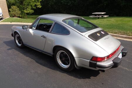 1978 911 SC Coupe picture #1