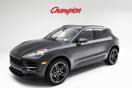 2019 Porsche Demo Sale Macan picture #1