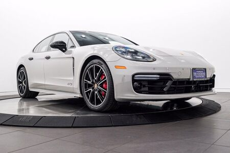 2020 Panamera GTS picture #1