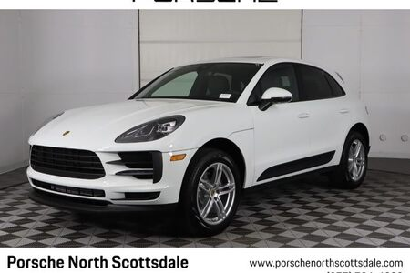 2019 Macan AWD picture #1