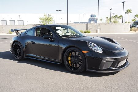 2019 911 GT3 picture #1