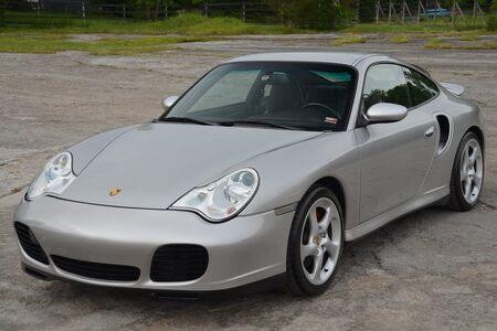 2002 996 Turbo picture #1