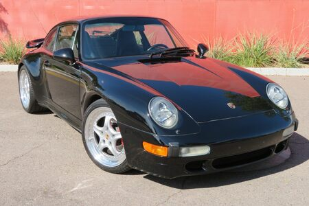 1997 911 993 Turbo Coupe 3.6L Twin Turbo AWD picture #1