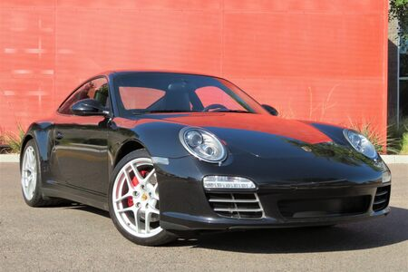 2009 911 997.2 Carrera 4S Coupe 3.8L PDK picture #1