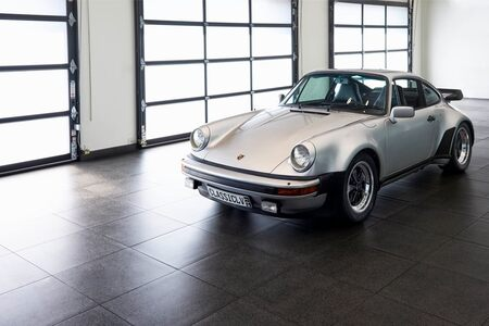 1979 911 Turbo 930 picture #1