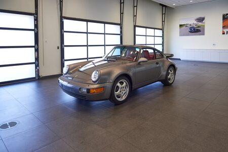 1991 911 C2 Turbo picture #1