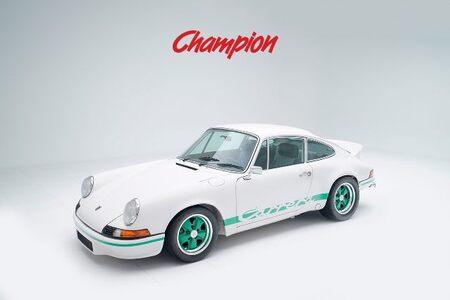 1969 Porsche 911 Carrera Clone picture #1