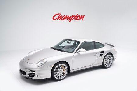 2011 Porsche 911 Turbo S picture #1