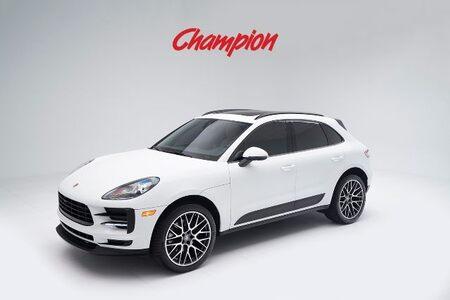 2019 Porsche Macan picture #1