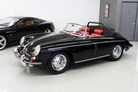 1961 Porsche picture #1