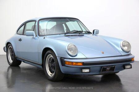 1980 Porsche 911SC Coupe picture #1
